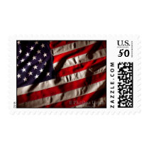 american-flag stamp
