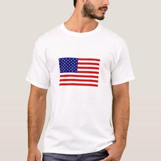 American Flag, Star Spangled Banner T-Shirt