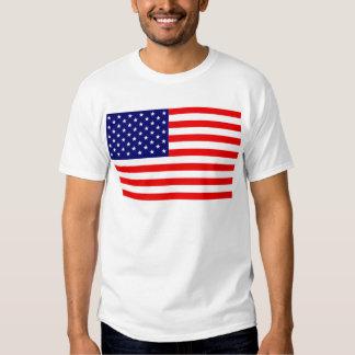 American Flag T Shirt