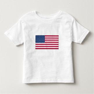 American FlagToddler T-Shirt