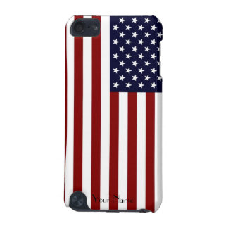American Flag Touch iPod Case iPod Touch 5G Case