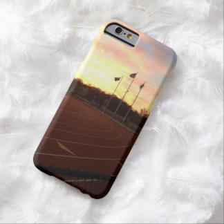 American Flag Track and Field iPhone 6 case