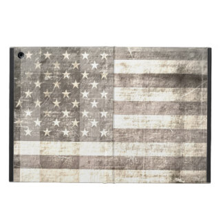 American Flag Vintage 24 iPad Air Case