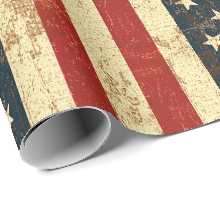 "Old Glory Patriotic House Flag Vintage American Flag 28/"" x 40/"""