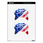 AMERICAN FLAG XBOX 360 CONTROLLER SKIN