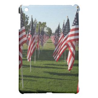 American Flags 9 11 Memorial Case For The iPad Mini