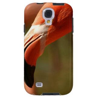American Flamingo Galaxy S4 Case
