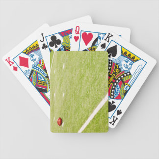 American Football 3 Bicycle Playing Cards
