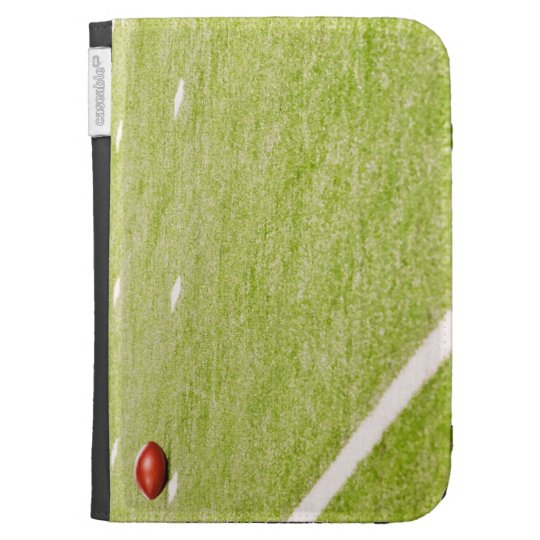 American Football 3 Kindle 3G Case