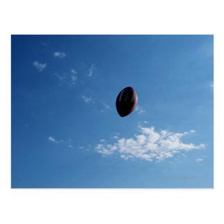 American Football 4 Postcard