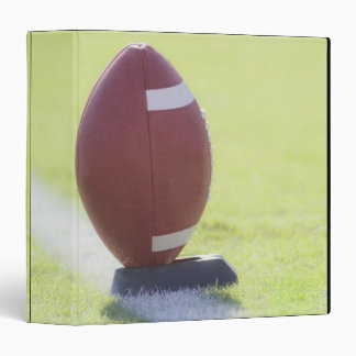 American Football 6 3 Ring Binder