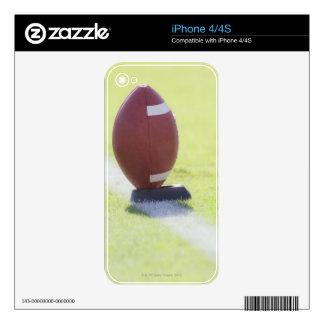 American Football 6 iPhone 4S Skin