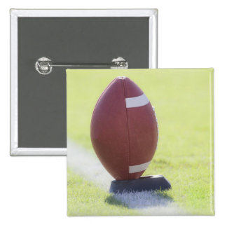 American Football 6 Pinback Button