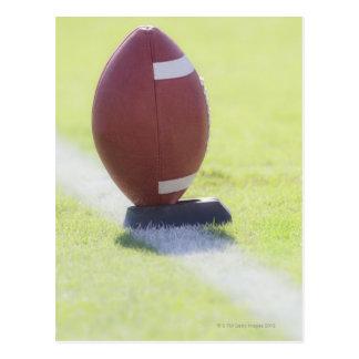 American Football 6 Postcard