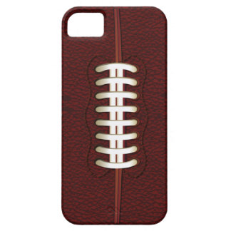 American Football Ball iPhone 5 Cases