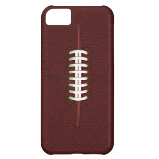 American Football Ball iPhone 5 C Case iPhone 5C Cases
