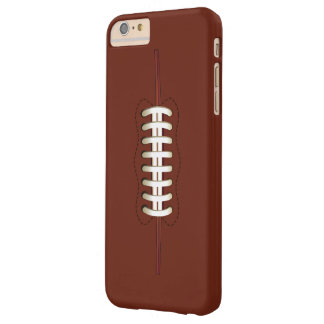 American Football Barely There iPhone 6 Plus Case