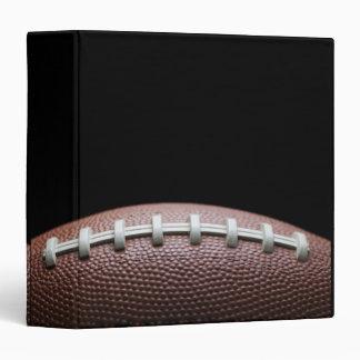 American Football Binder