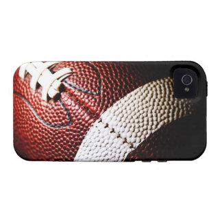 American Football Vibe iPhone 4 Case