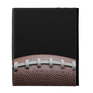American Football iPad Folio Cases