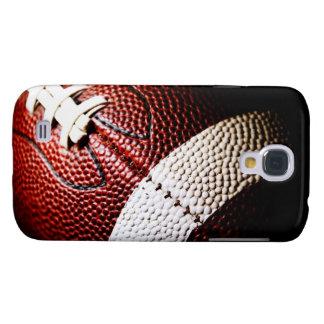 American Football Samsung Galaxy S4 Cases