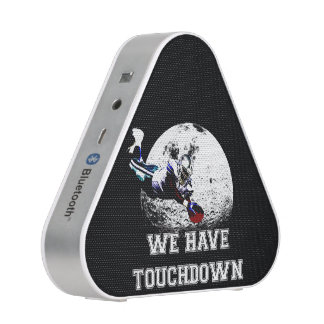"American football dive ""We have touchdown"", Bluetooth Speaker"