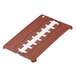 american football iPad mini cases