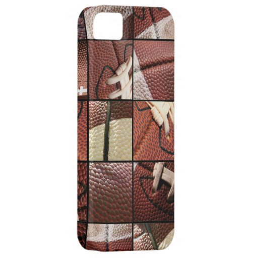 American Football iphone5 case iPhone 5 Covers