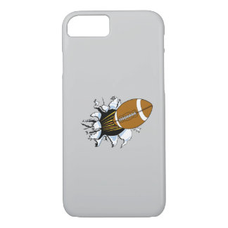 American Football iPhone 8/7 Case