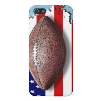 AMERICAN FOOTBALL iPhone 5 CASE