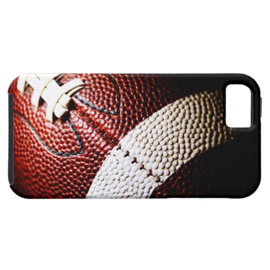 American Football iPhone SE/5/5s Case