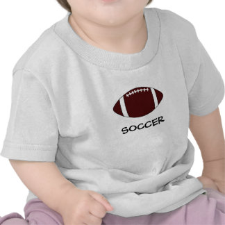American Football or Soccer? T-shirt