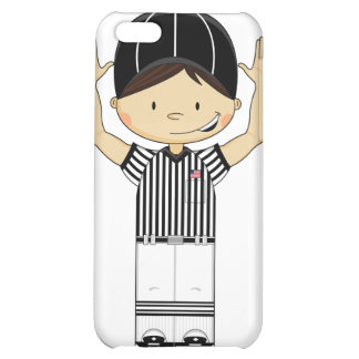 American Football Referee iphone Case Case For iPhone 5C