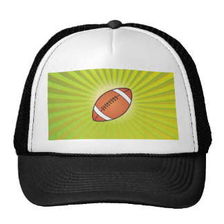 American Football Rugby Hat