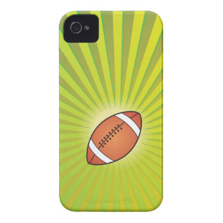 American Football Rugby iPhone 4 case