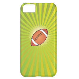 American Football Rugby iPhone 5C Cases