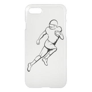 American Football Running Back iPhone 8/7 Case