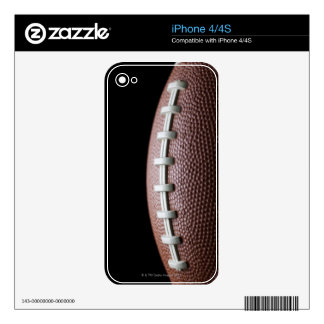 American Football Skin For iPhone 4S
