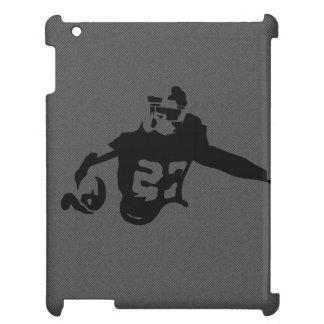 American Football Sports Scene iPad Case