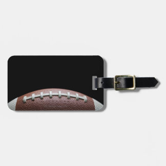 American Football Tag For Luggage