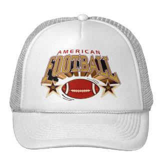 American Football Trucker Hat