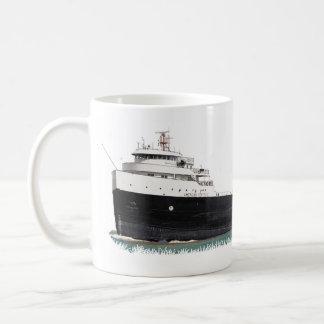 American Fortitude black mug