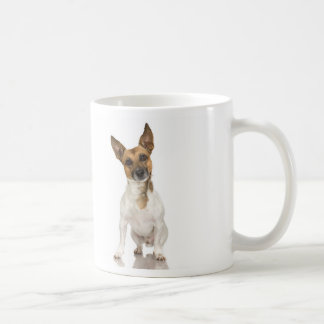 American Fox Terrier Coffee Mug
