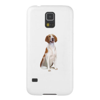 American Foxhound (A) Galaxy S5 Cover