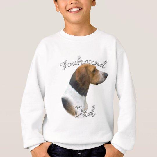 American Foxhound Dad 2 Sweatshirt