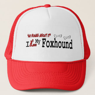 American Foxhound Gifts Trucker Hat