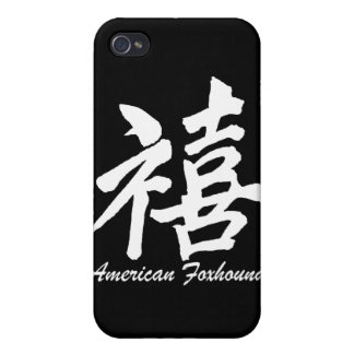american foxhound cases for iPhone 4