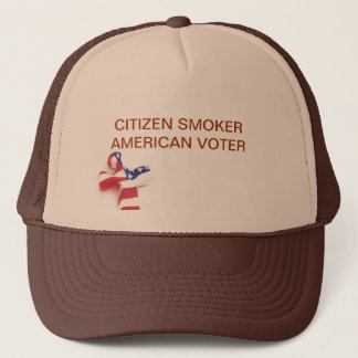 AMERICAN FREEDOM CAP WITH VISOR