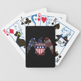 American Freedom Playing Cards Presidential
