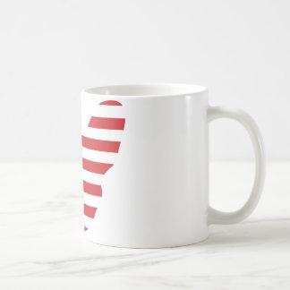 American Frenchie Coffee Mug